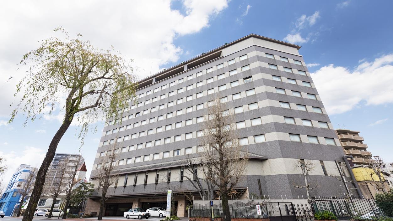 アークホテル熊本城前(ルートインホテルズ)