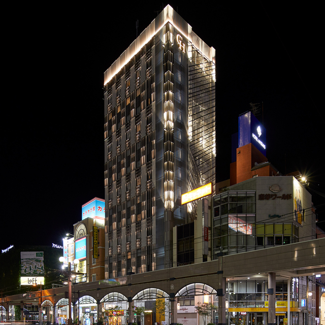 センチュリオンホテル鹿児島天文館 image