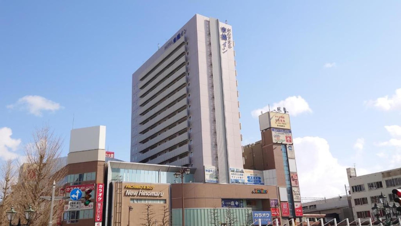 東横イン新潟駅前 image