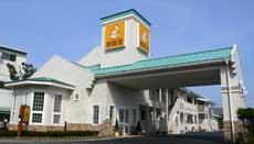 ファミリーロッジ旅籠屋・伊賀店 image