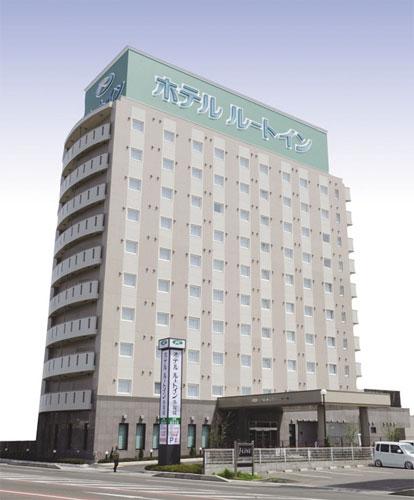ホテルルートイン仙台港北インター(旧:ホテルルートイン仙台多賀城) image