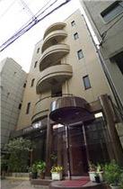 【ホテル】ビジネスホテル駿府