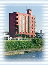 東花ホテル TOKA HOTEL