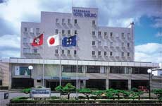 地方職員共済会館ホテル宍道湖