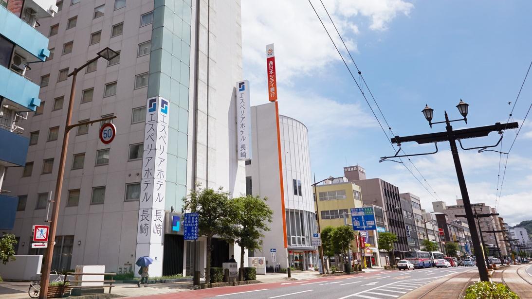 エスペリアホテル長崎 image