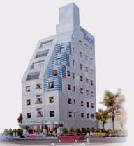ビジネスホテル サンシティ1号館 image
