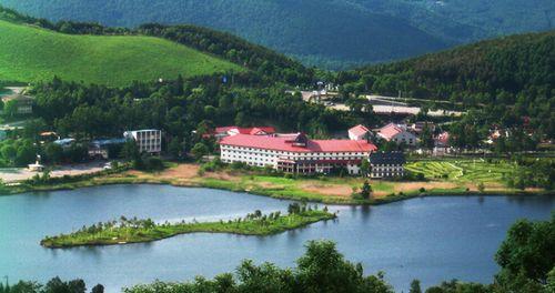 白樺湖ビューホテル image