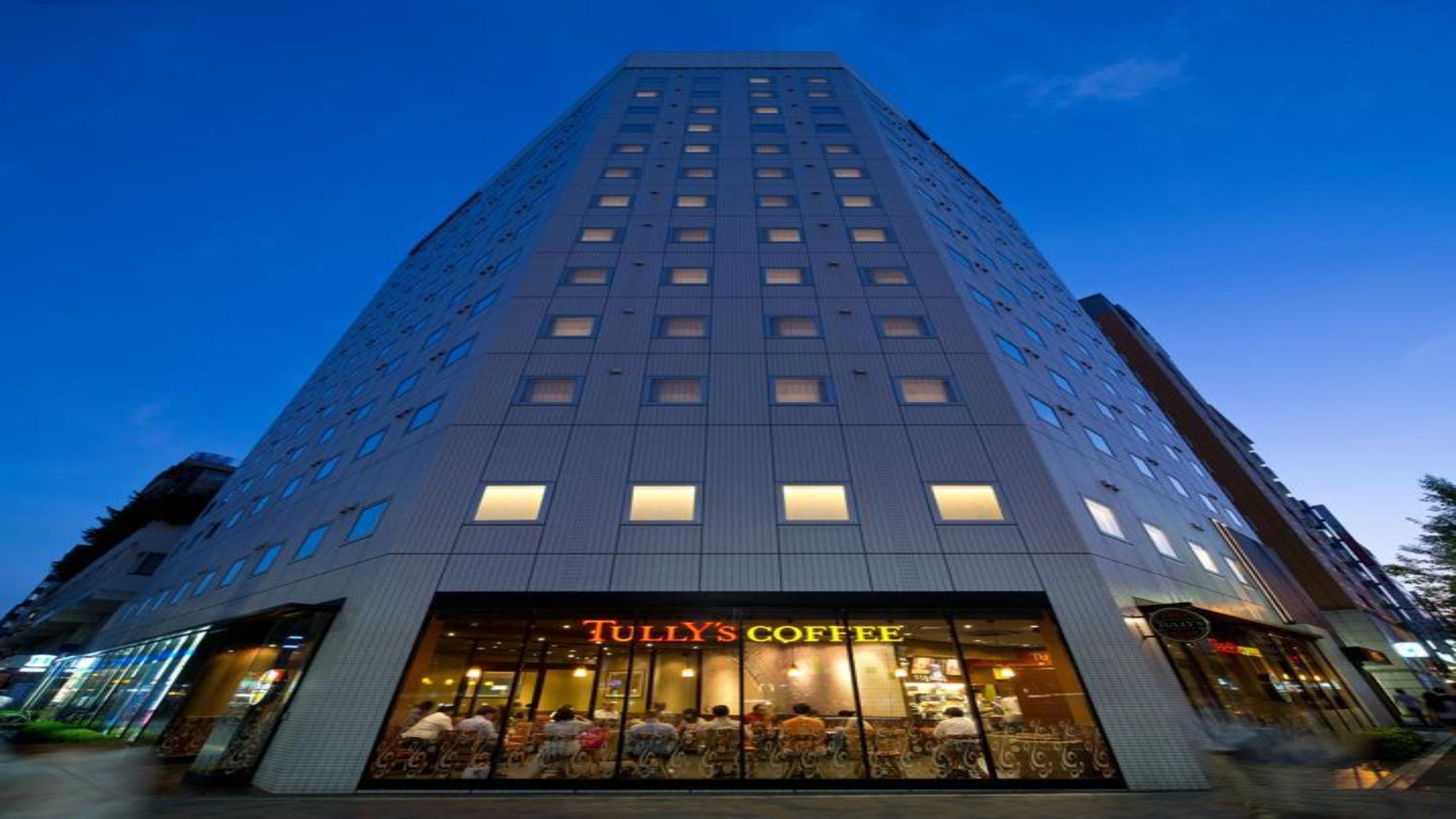 イーホテル東新宿 image