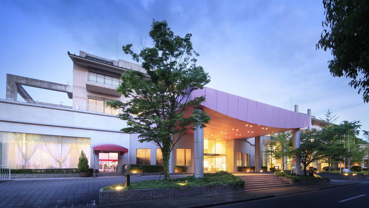 湯ノ浦温泉 ホテルアジュール 汐の丸 image