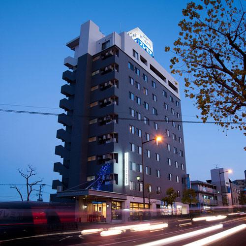 ニューステーションホテルプレミア