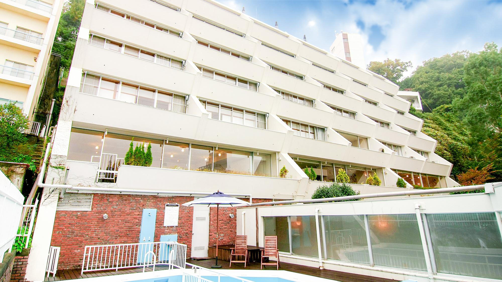 ブリーズベイシーサイドリゾート熱海(BBHホテルグループ) image