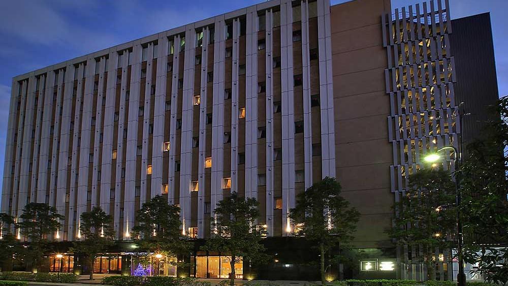 ホテルグレイスリー田町 image