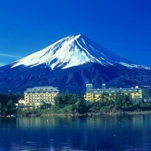 河口湖温泉 富士レークホテル image