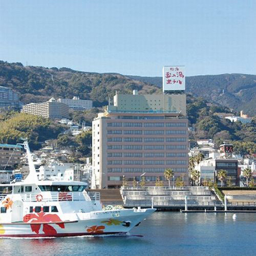 熱海温泉 熱海玉の湯ホテル