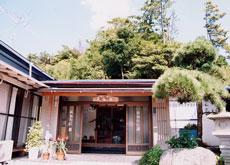 年間民宿 大谷荘