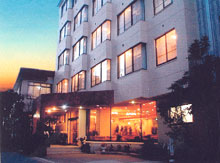 ホテル東海荘 image