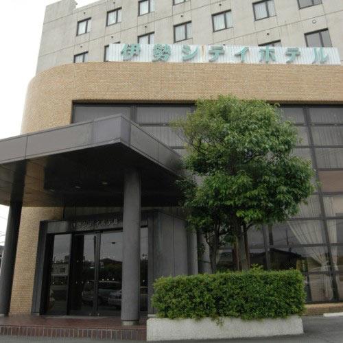 伊勢シティホテル image
