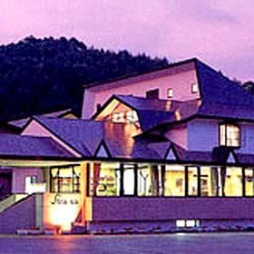 ホテル ストラーセ