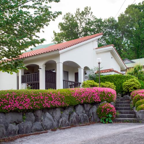 Hotel Ambient Izukogen Cottage