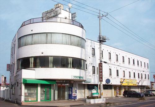 プラザホテル<栃木県>
