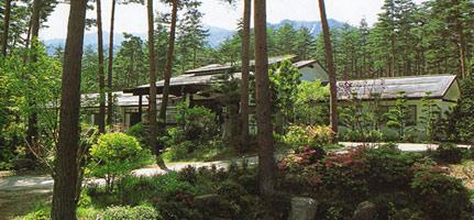温泉旅館 小岩岳