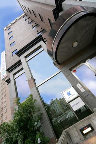 春日井中央ホテル