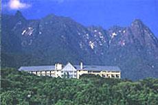 屋久島いわさきホテル <屋久島>