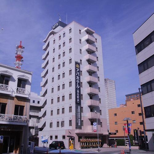 アパホテル<徳島駅前>