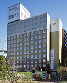 東横イン東京駅新大橋前 image