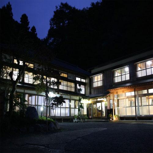 元湯 山田屋旅館