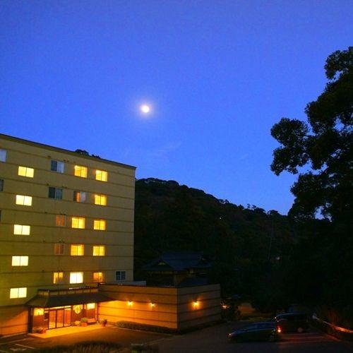 Atami Hotel Paipuno Kemuri