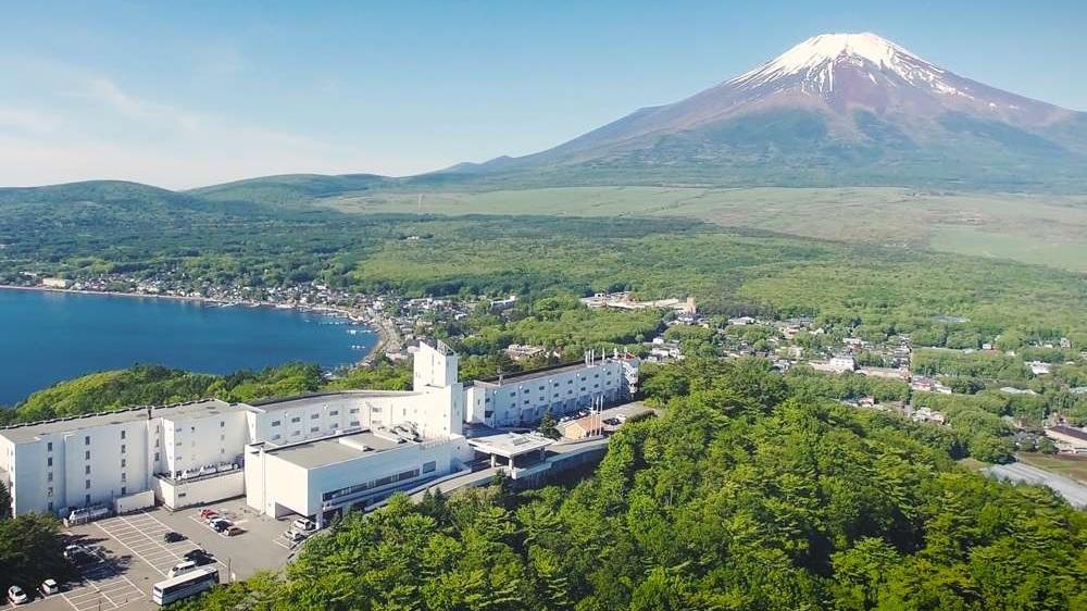 ホテル マウント富士 image