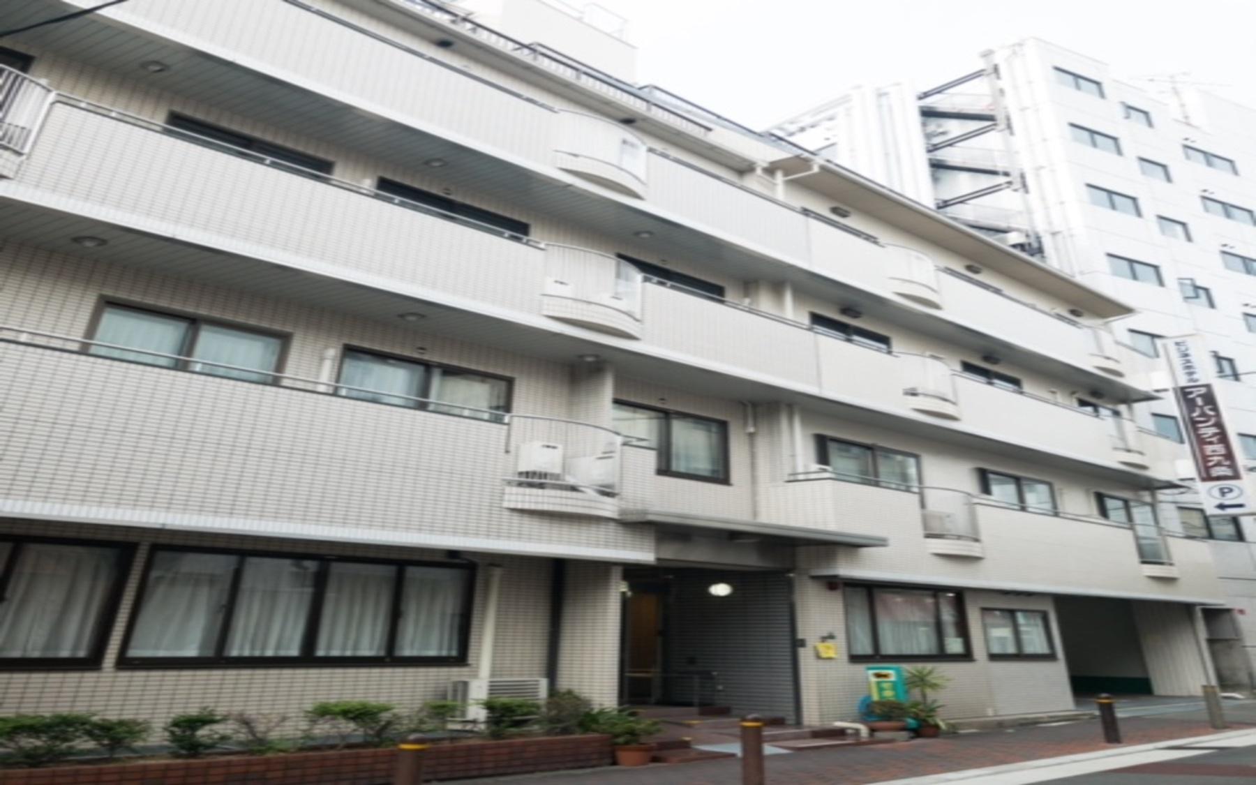 ビジネスホテル アーバンティ西九条