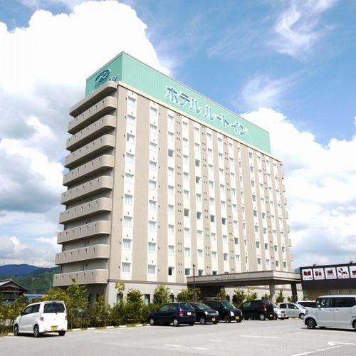 ホテル ルートイン彦根 image