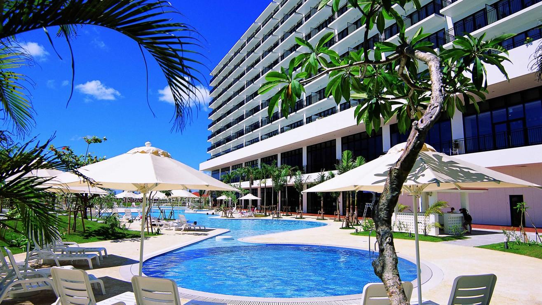 サザンビーチホテル&リゾート沖縄 image