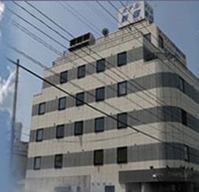 弘前駅前ホテル(旧:ビジネスホテル新宿)