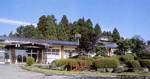 黒磯青木温泉 真島旅館