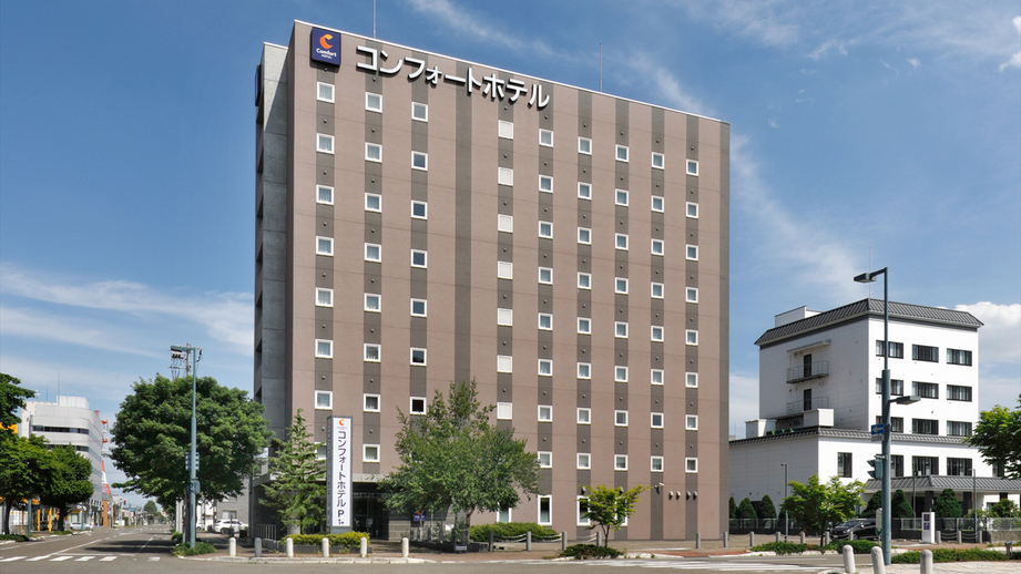 コンフォートホテル帯広 image