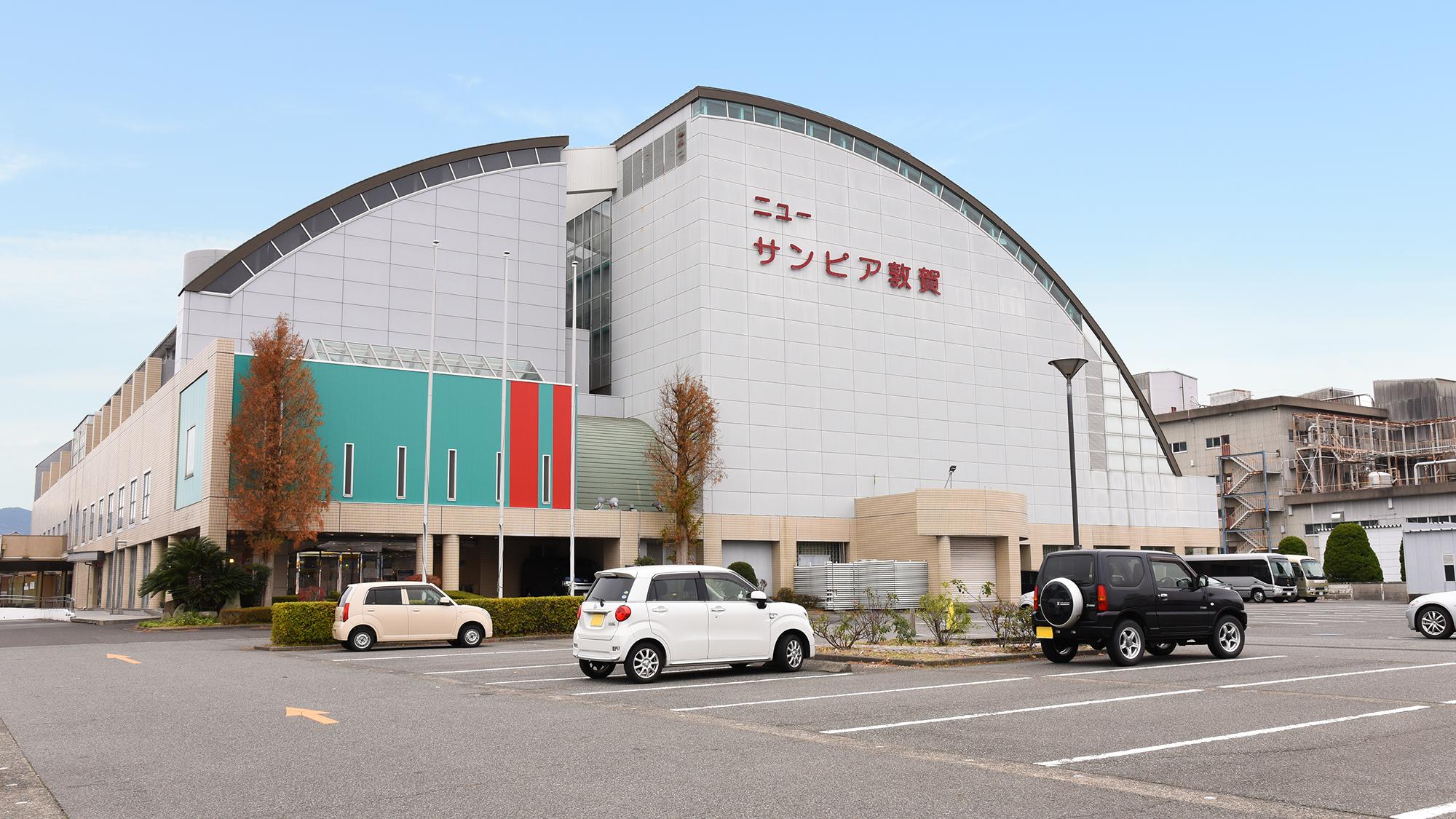 ニューサンピア敦賀 image