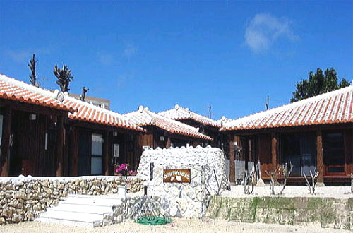 Resort life kabira <石垣島>
