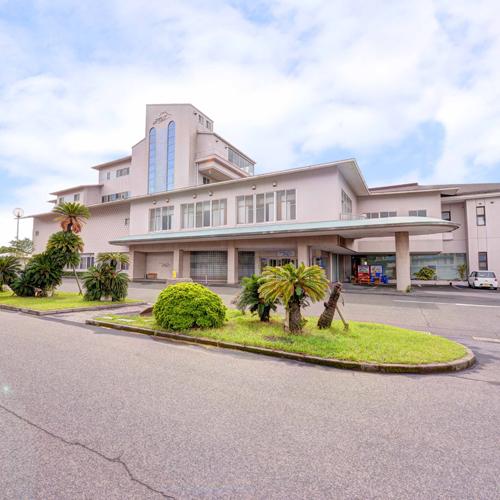 リブマックスリゾート 桜島シーフロント(旧:垂水ベイサイドホテル アザレア) image
