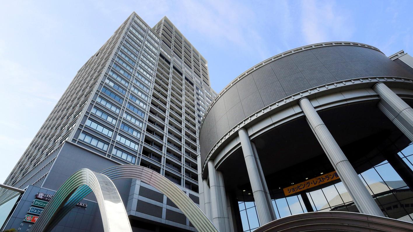 ホテルモントレ グラスミア大阪 image