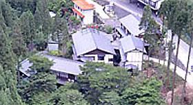 山川温泉 旅館 山林閣