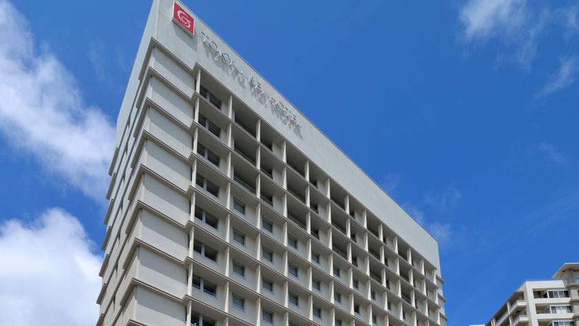 那覇東急REIホテル