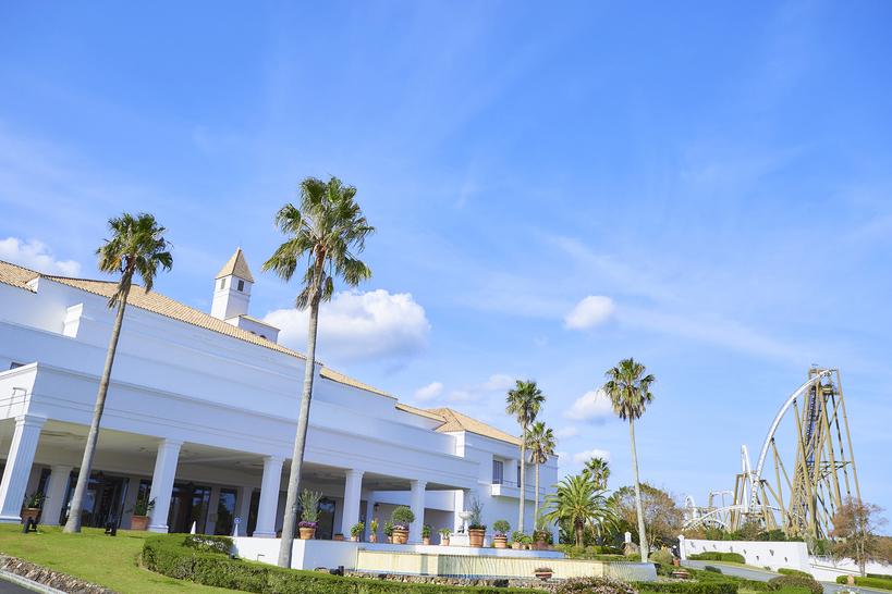 ホテル志摩スペイン村 image