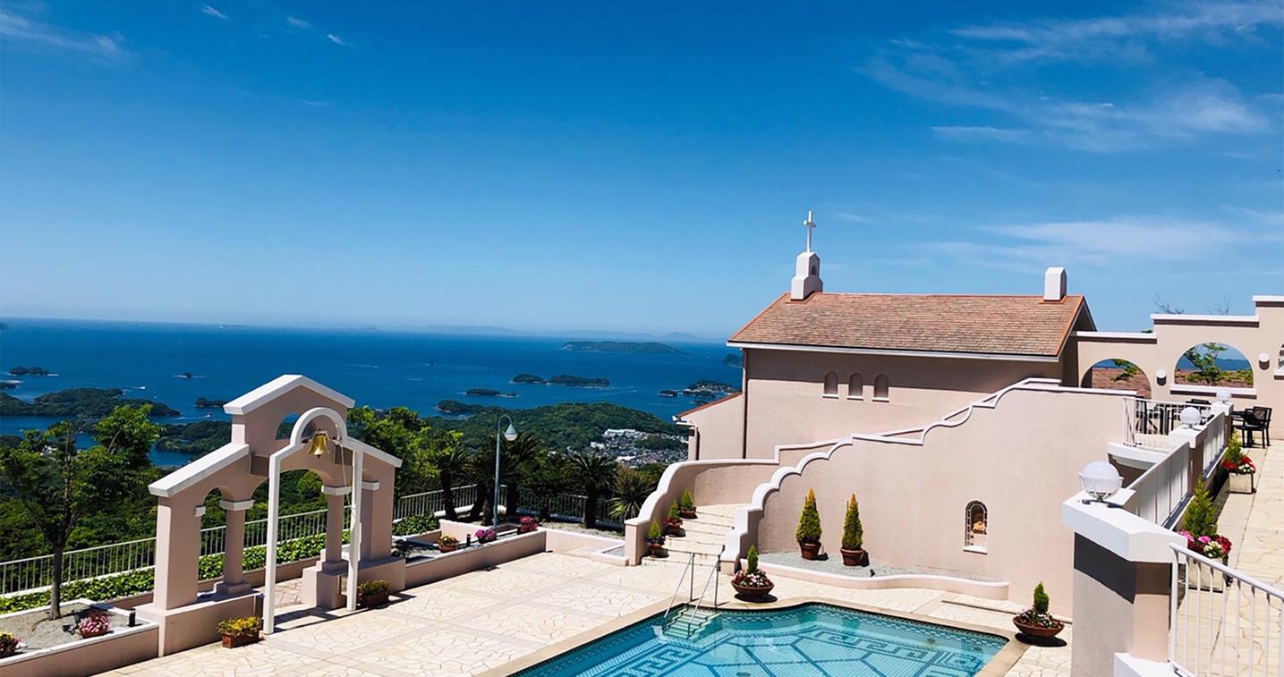 弓張の丘ホテル image