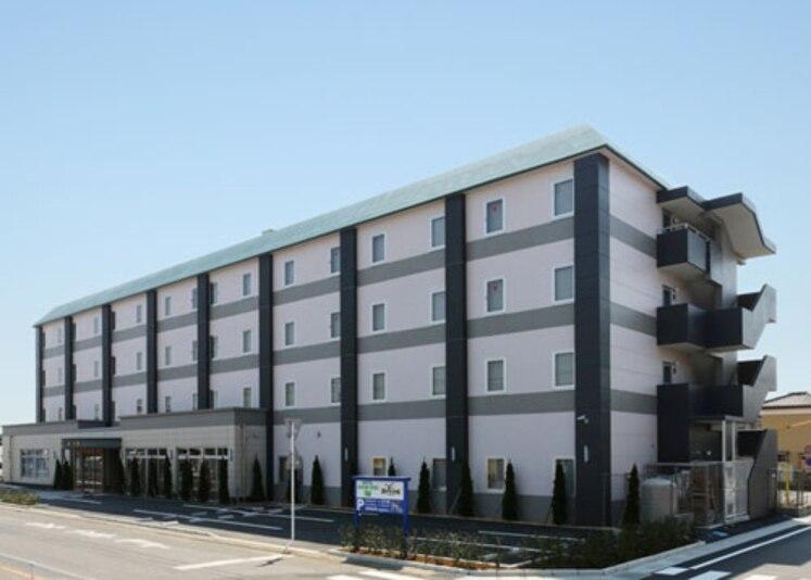 ホテル グリーンコア白岡