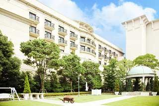 ホテルグランドティアラ春日井