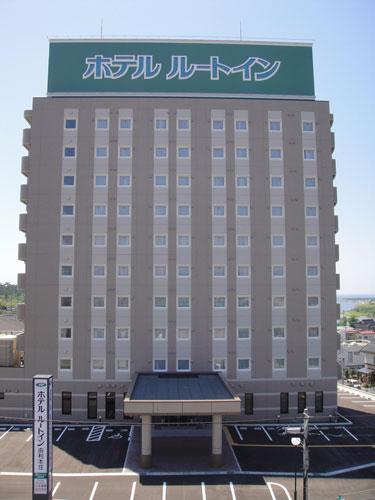 ホテル ルートイン由利本荘