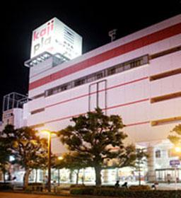 ホテルセンチュリーイン浜松